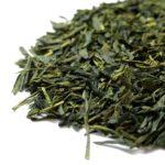 Grüner Sencha Tee